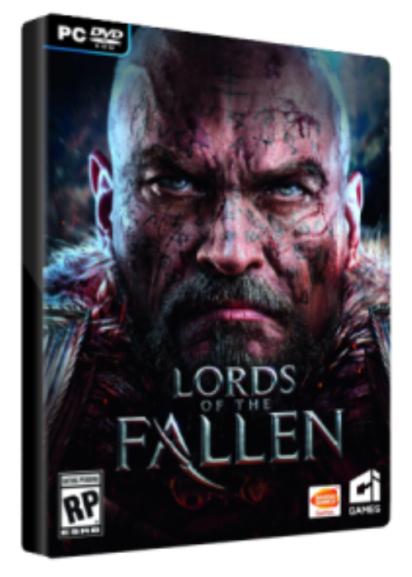 Lords of the Fallen Deluxe Edition (Steam) für je 0,99€ [SCDKey]