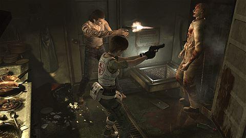(XBOXONE) Resident Evil SuperBundle wieder für 20€ zu haben