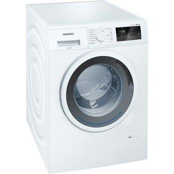 [UPDATE - auch bei AO.de Haustürlieferung günstiger] Siemens iQ300 Waschmaschine WM14N0A1 - 7kg A+++ - 297 EUR für Selbsabholer + 29,90 EUR Spedition