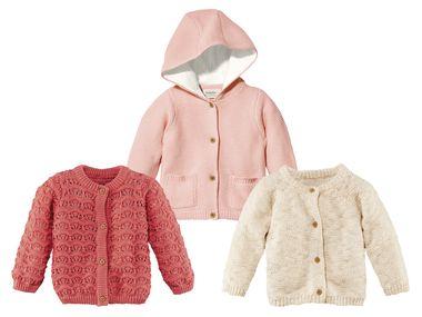 [LIDL] Babykleidung 100% Baumwolle ab 27.3. online schon jetzt + 4,95€ VSK