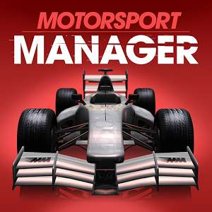 (Android) Motorsport Manager Handheld *Simulator, für 0€ statt 2,59