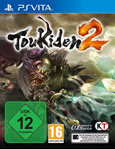 [amazon.de] Toukiden 2 PS Vita für 28,49 € für Prime Kunden