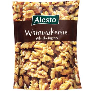 [Lidl ab 27.03.] Alesto Walnusskerne Naturbelassen 200g für 1,79€ (auch online)