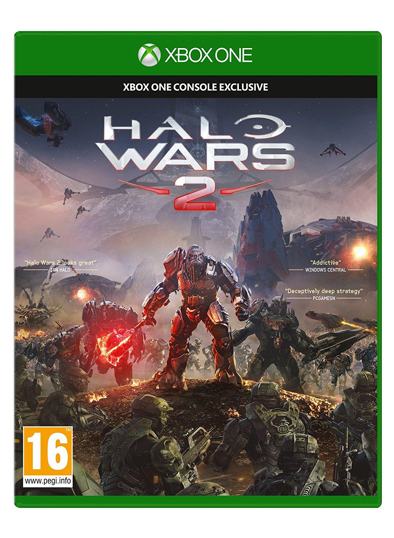 Halo Wars 2 (Xbox One) für 29,08€ [Amazon.it]