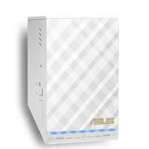 ASUS RP-AC52 AC750 Dualband WLAN Repeater für 33€ @ Notebooksbilliger
