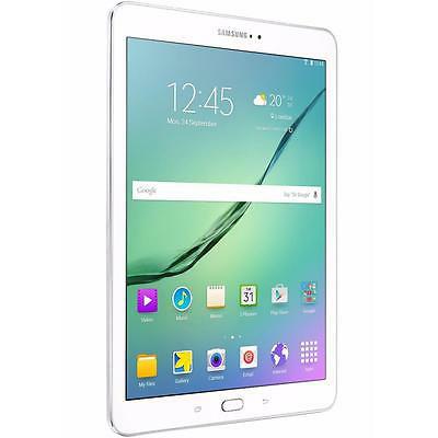Samsung Galaxy tab s2 9.7 white (SM-T813)