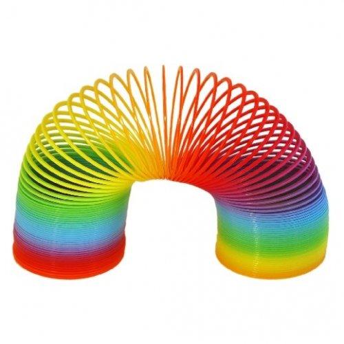 Back to the Nineties - Regenbogenspirale - nur 81 Cent mit Plus Versand (umgehbar)