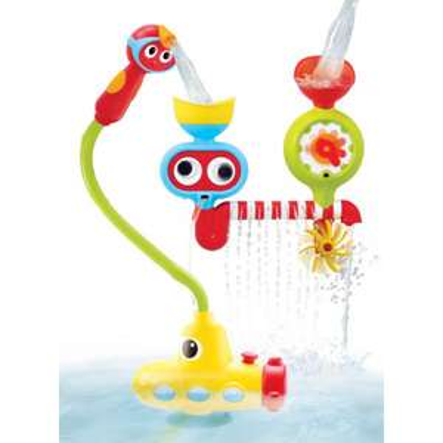 Yookidoo Wasserspiel U-Boot für 25,99€ versandkostenfrei bei [babymarkt] statt ca. 32€