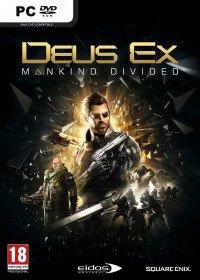 Deus Ex: Mankind Divided (Steam) für 10,96€ (CDKeys)