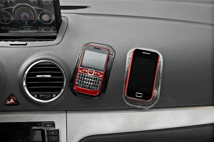 Anti-Rutschmatte fürs Auto für 9 Cent (Gearbest)