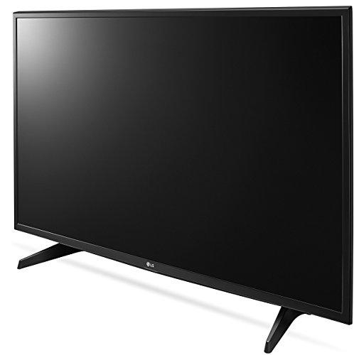 LG 43LH590V 108 cm (43 Zoll) Fernseher (Full HD, Smart TV, Triple XD Engine) für 112,99€ [Amazon]