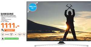 [Lokal Saturn Stuttgart] Samsung UE65KU6099UXZG Ultra HD Smart TV für 1111,- Euro