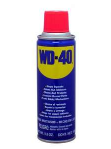 [Lidl] 300ml  WD-40 Multiölspray