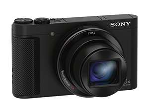Sony DSC-HX90 Kompaktkamera 30x opt. Zoom @Amazon.de