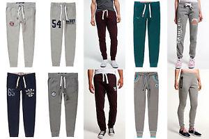Superdry für Männer und Frauen - Jogginghosen - versch. Modelle und Farben (eBay)