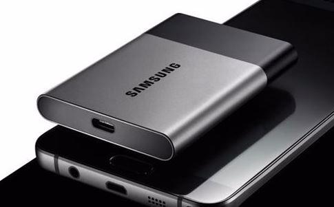 [computeruniverse.net] Samsung SSD T3 500GB 138.90€