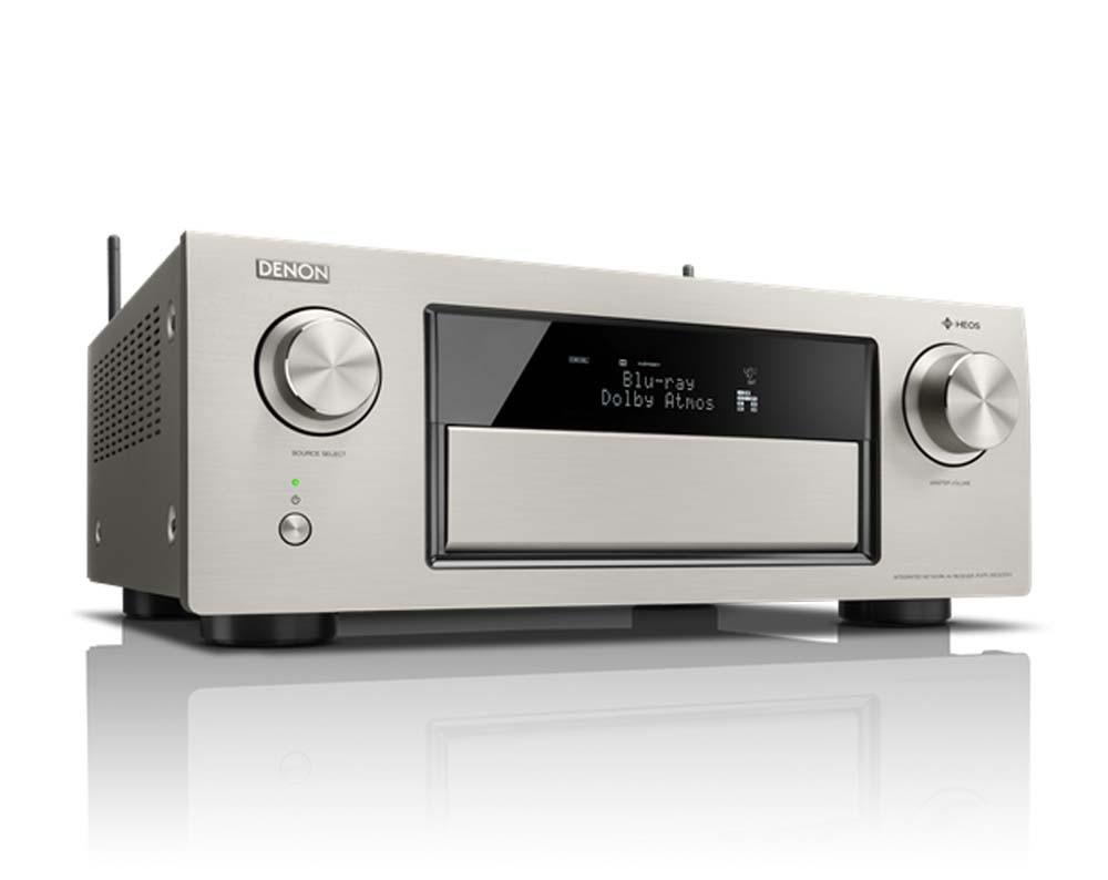 DENON AVR-X6300H HEOS integriert