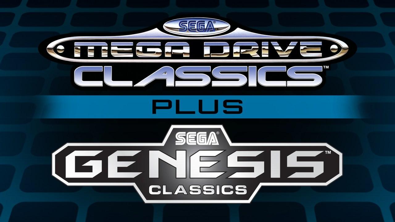 SEGA MegaDrive & Genesis Classics für 13,27€ [Bundle Stars] [Steam]