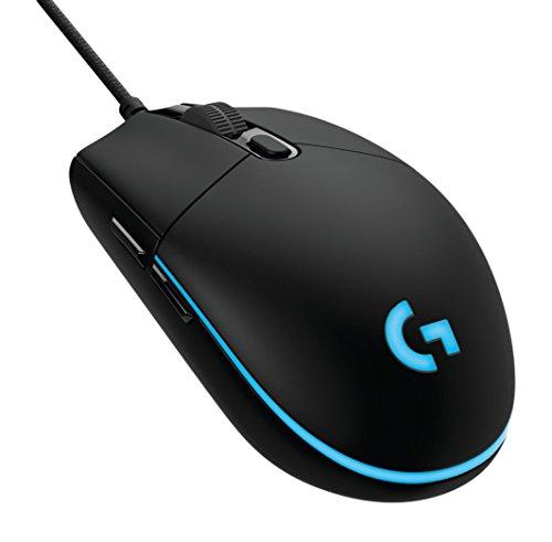 Logitech G Pro Gaming-Maus für 55€ bei amazon