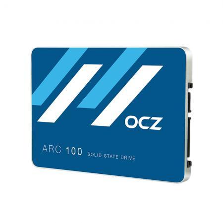 OCZ Arc 100 SSD mit 480GB (MLC) (inkl. 3jähriger Toshiba-Advanced-Garantie) für 125,99€ [Redcoon]