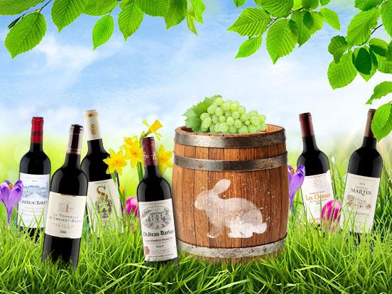 Lidl Aktion: 6 französische Weine kaufen, nur 5 bezahlen