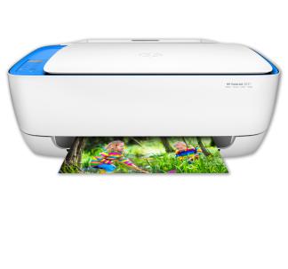 Penny HP Deskjet 3637 All-in-One - Multifunktionsdrucker