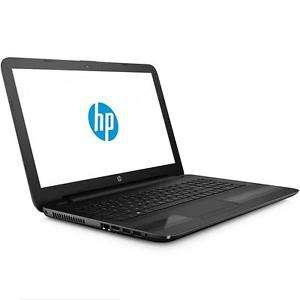 HP 15-ay012ng Notebook (15,6'' FHD matt, Intel Core i3-5005U, 4GB RAM, 256GB SSD, DVD-Brenner, 8h Laufzeit) für 319,09€ (eBay)