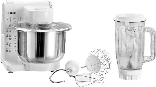 [Kaufland] ab 30.3. BOSCH Küchenmaschine MUM4409 für 89,99 Euro