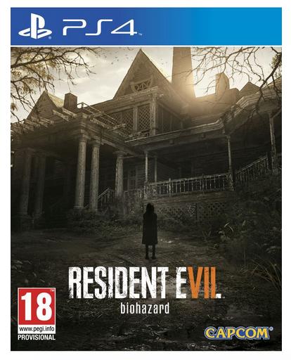 Resident Evil 7: Biohazard (PS4/Xbox One) für 45€ (Simplygames)