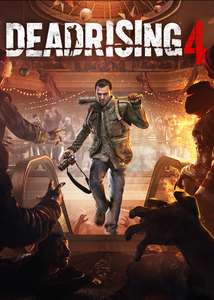 Dead Rising 4 (Steam) für 15,99€ [SCDKey]