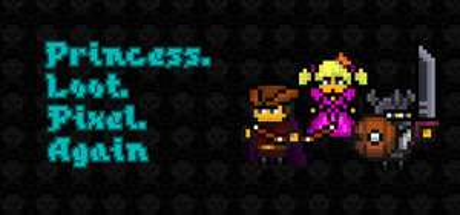 [STEAM] Princess.Loot.Pixel.Again (3 Sammelkarten) + CRACKHEAD (3 Sammelkarten) @Golden Giveaways