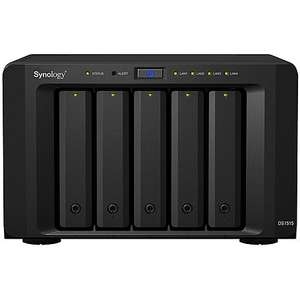 [expert-security] Synology DiskStation DS1515 NAS-Server