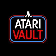 Atari Vault - 100 Spiele für 7,19€ [Bundle Stars] [Steam]