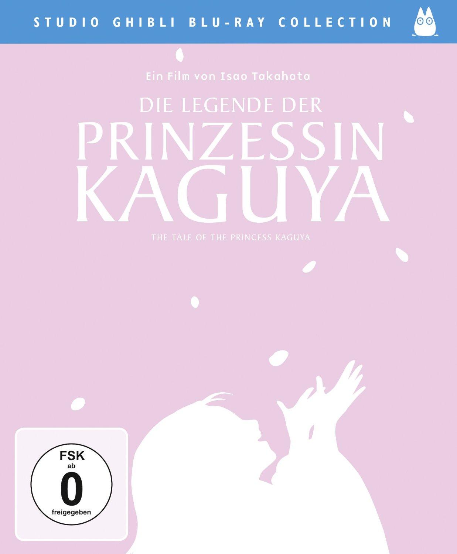 [Alphamovies.de] Studio Ghibli BluRays für je 10,94€ Ab 2 Versandkostenfrei