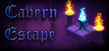 [STEAM] Cavern Escape (3 Sammelkarten) @Indiegala