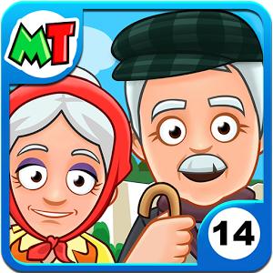 [Android] My Town: Grandparents - kostenlos statt 3,59€