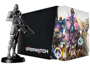 [netgames] Overwatch Origins Collector's Edition (USK 16+) für Playstation 4