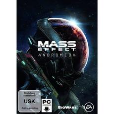 [Alternate] Mass Effect Andromeda PC-Spiel (Code in a Box) durch 25€ PayDirekt-Gutschein ab 12 Uhr