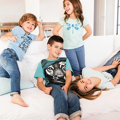 20% Rabatt auf Kindermode bei [C&A] +10% NL-Rabatt kombinierbar - Shirts ab 2,50€