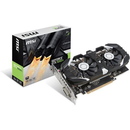 [Mindfactory Mindstar]Nvidia MSI GeForce GTX 1050 Ti 4GT OC 4GB