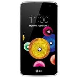 """LG K4 LTE Dual-SIM indigo IPS 4,5"""" bei Cyberport für 69 €"""