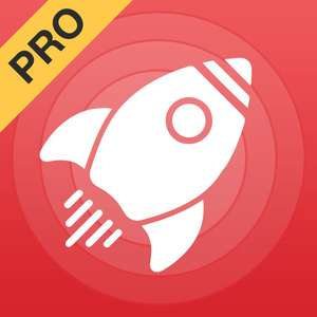 [iOS] Magic Launcher Pro - kostenlos statt 2,99€