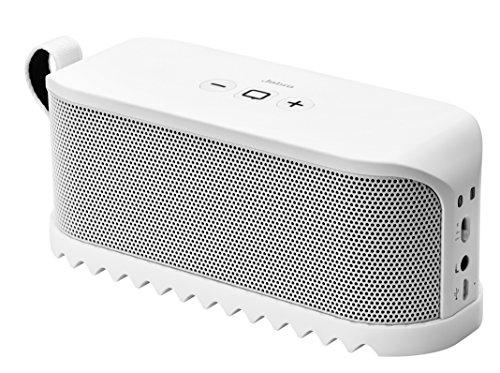 Jabra Solemate Bluetooth-Lautsprecher in weiß