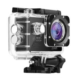 [Amazon] Action Camera Full HD 12MP Actioncam