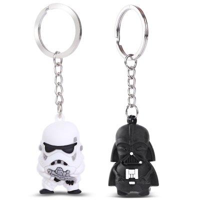 Star Wars Stormtrooper Schlüsselanhänger bei [Gearbest]