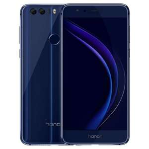 Honor 8 ( 64 GB ) 303€ @Gearbest