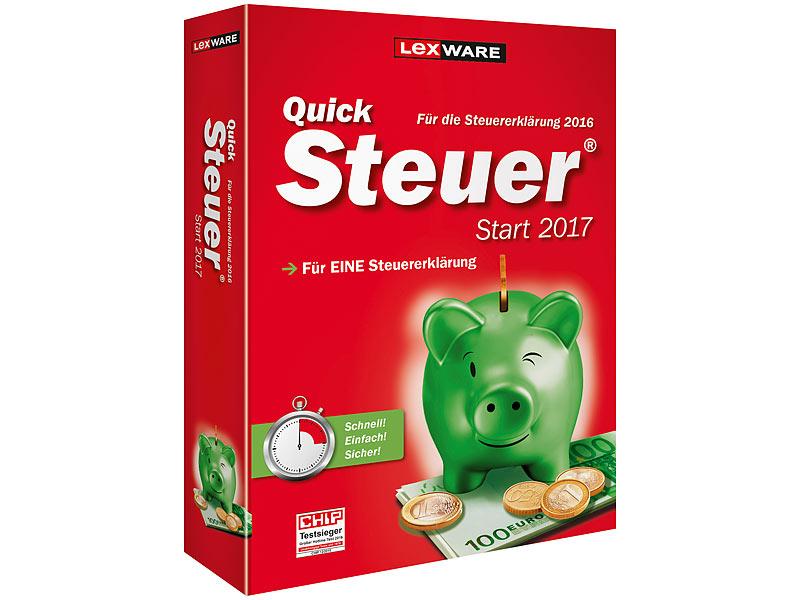 LEXWARE Finanz-Paket 2017