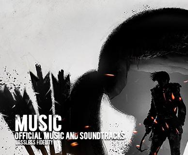 Tomb Raider Soundtracks kostenlos