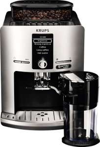 Brands4Friends- KRUPS Latt´Espress Silver Quattro Force