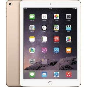Apple iPad Air 2 128GB Wifi (Gold)